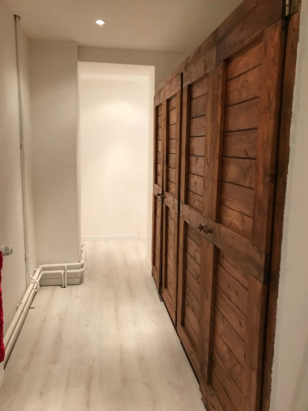 Vente maison / villa Bourgoin jallieu 475000€ - Photo 10