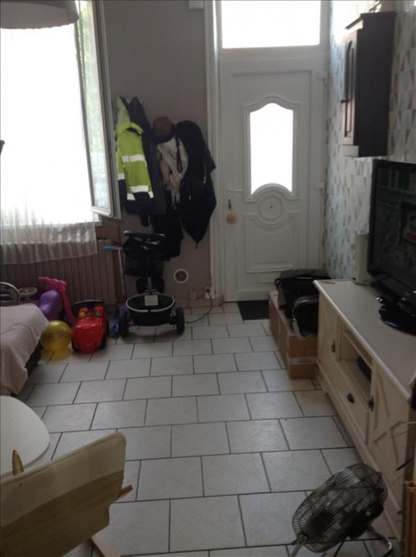 Rental house / villa St quentin 495€ CC - Picture 3