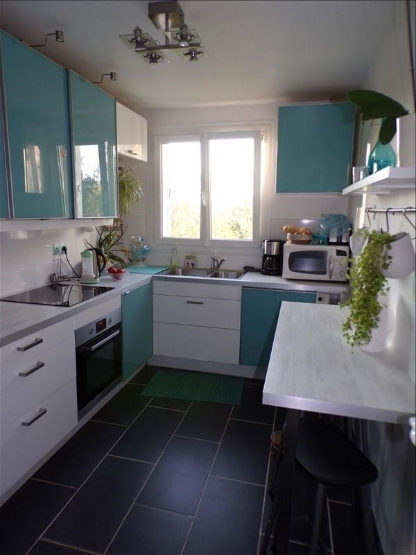 Revenda apartamento Montigny le bretonneux 236000€ - Fotografia 3