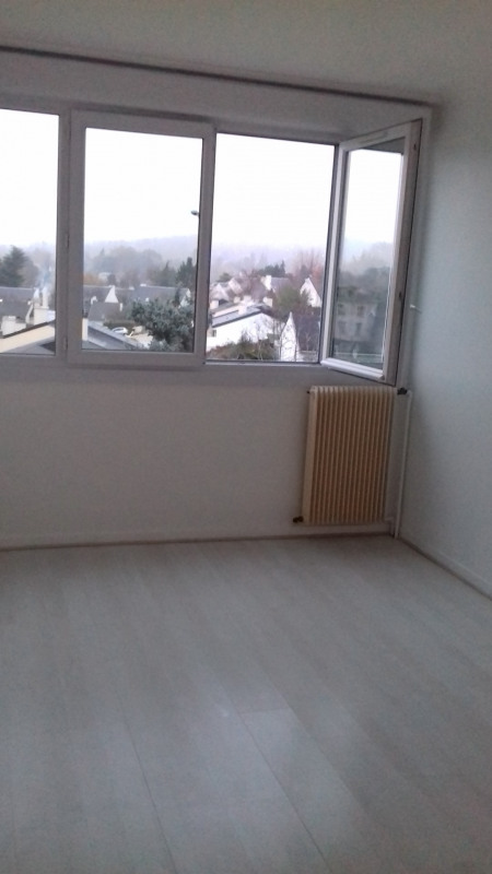 Vente appartement Margency 210000€ - Photo 4