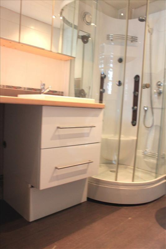 Vente appartement Nanteuil les meaux 148000€ - Photo 6