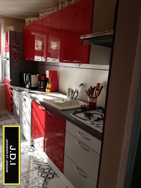 Sale house / villa L isle adam 549900€ - Picture 4