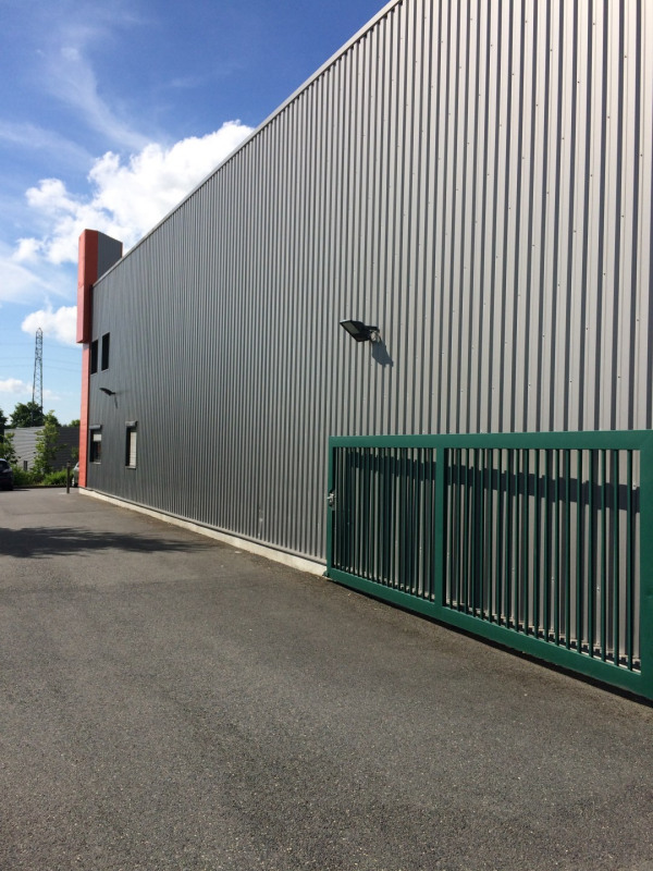 Location Local d'activités / Entrepôt Gleizé 0