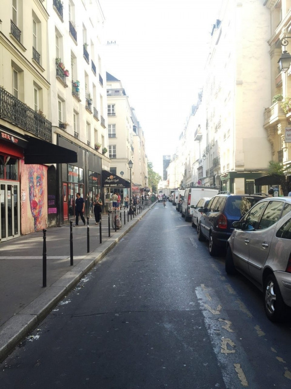 Location Boutique Paris 3ème 0