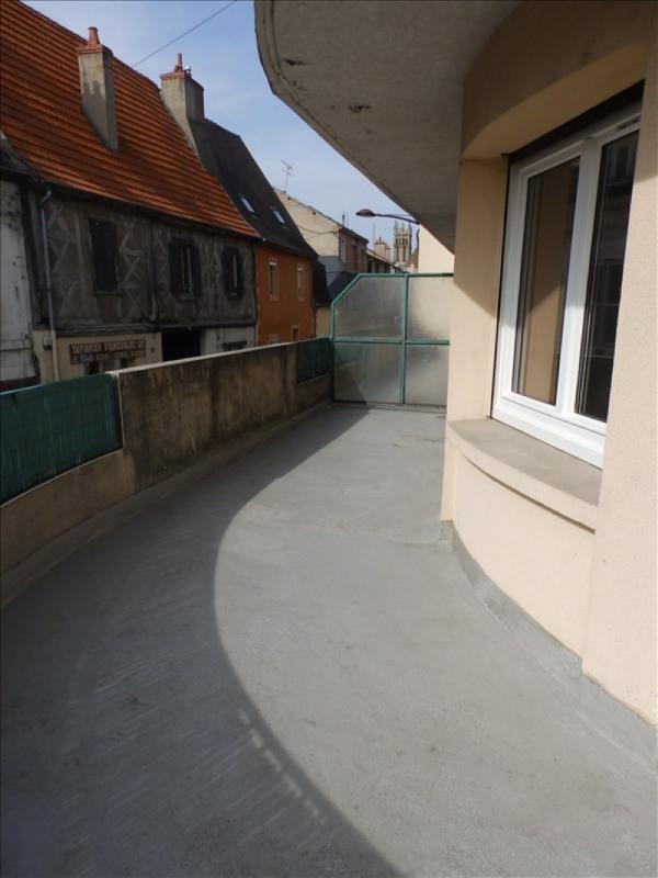 Location appartement Moulins 520€ CC - Photo 8