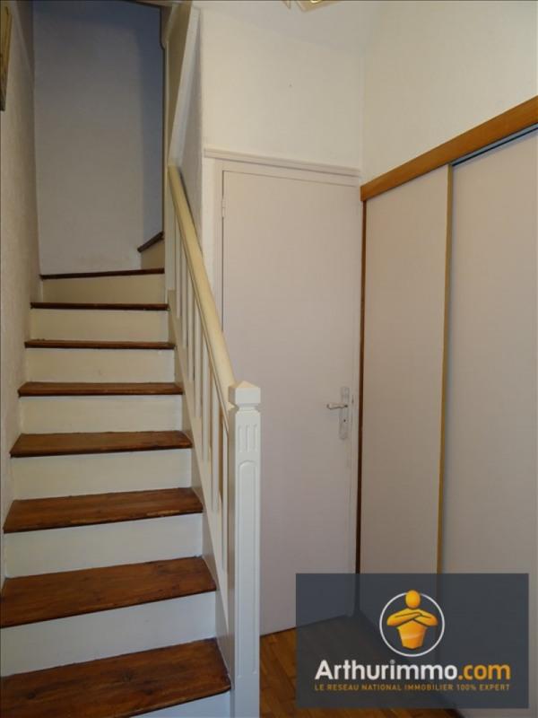 Vente maison / villa St brieuc 241500€ - Photo 8