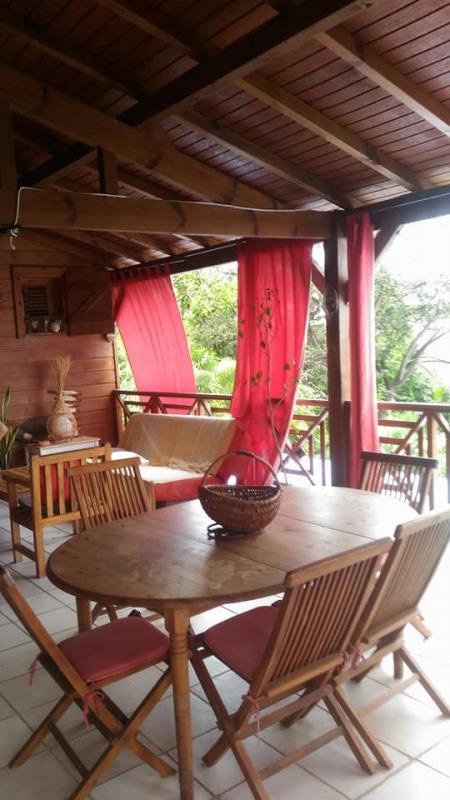 Produit d'investissement maison / villa St claude 378000€ - Photo 9