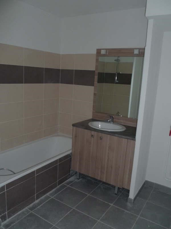 Rental apartment Toulouse 623€ CC - Picture 10