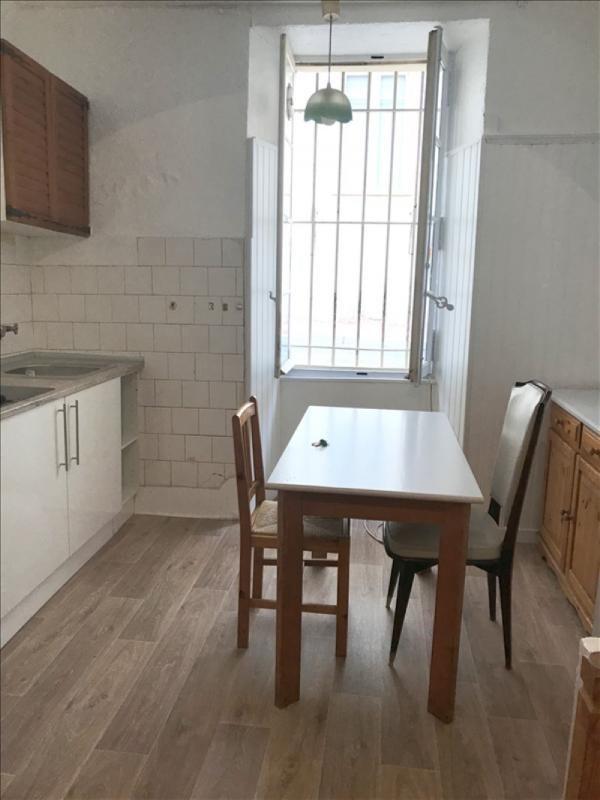 Rental apartment Port vendres 350€ CC - Picture 2