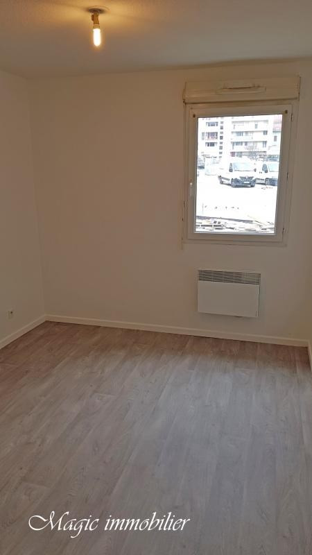 Location appartement Bellegarde sur valserine 566€ CC - Photo 5