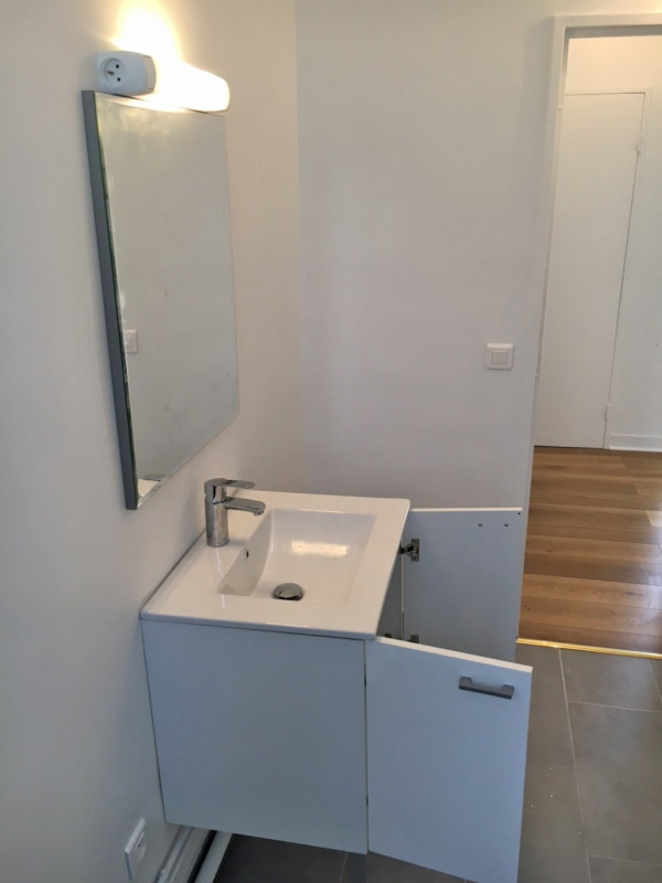 Rental apartment Crosne 800€ CC - Picture 7