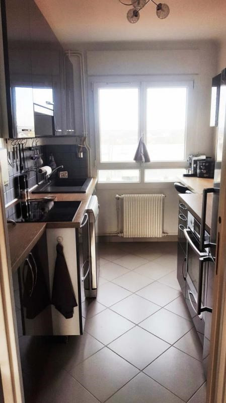 Sale apartment Sartrouville 209 000€ - Picture 2