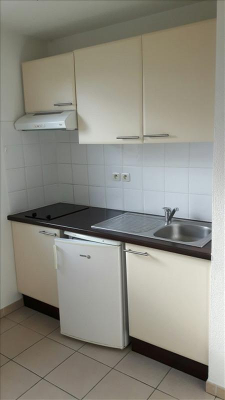 Location appartement Poussan 530€ CC - Photo 3