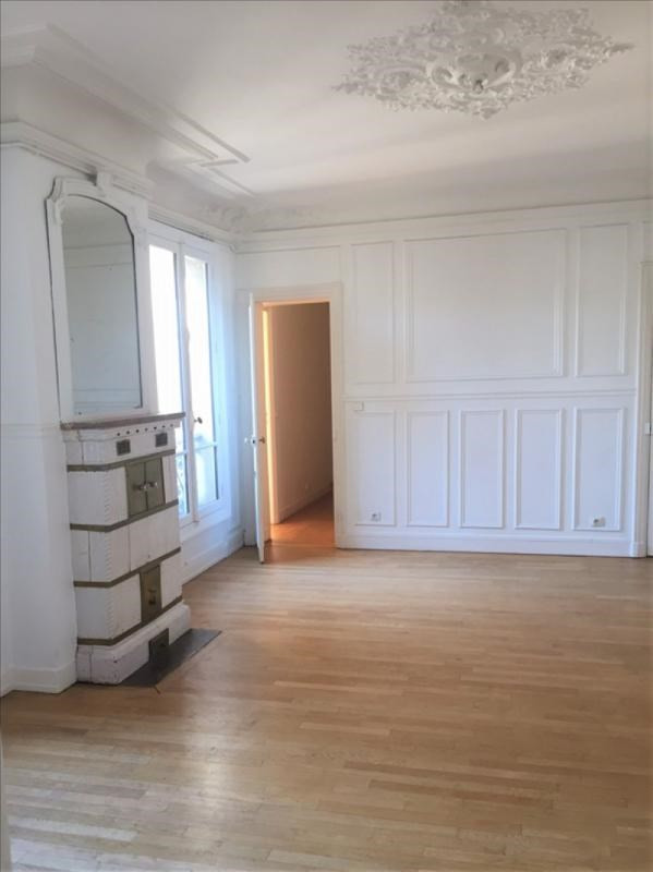 Rental apartment Paris 9ème 3 900€ CC - Picture 4