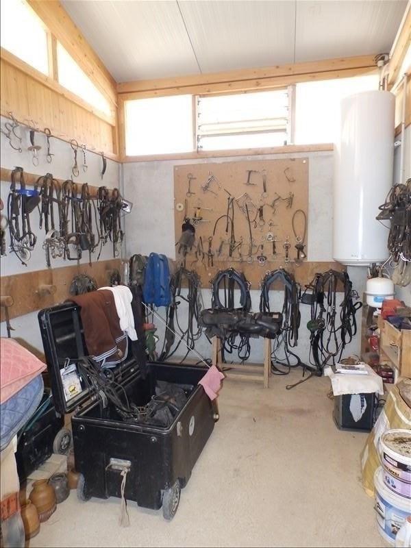 Vente maison / villa Sancoins 530000€ - Photo 3