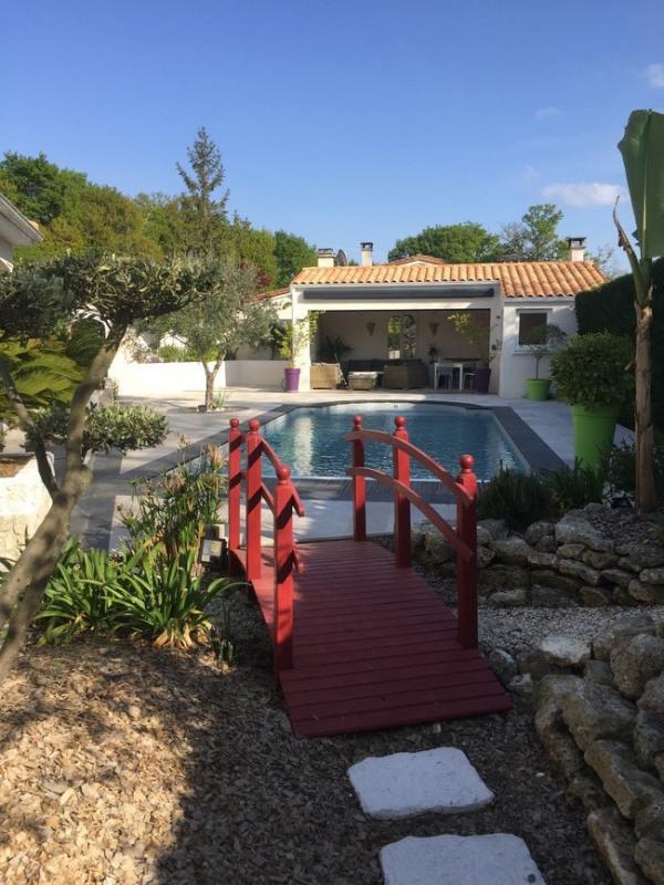 Sale house / villa Étaules 406550€ - Picture 5
