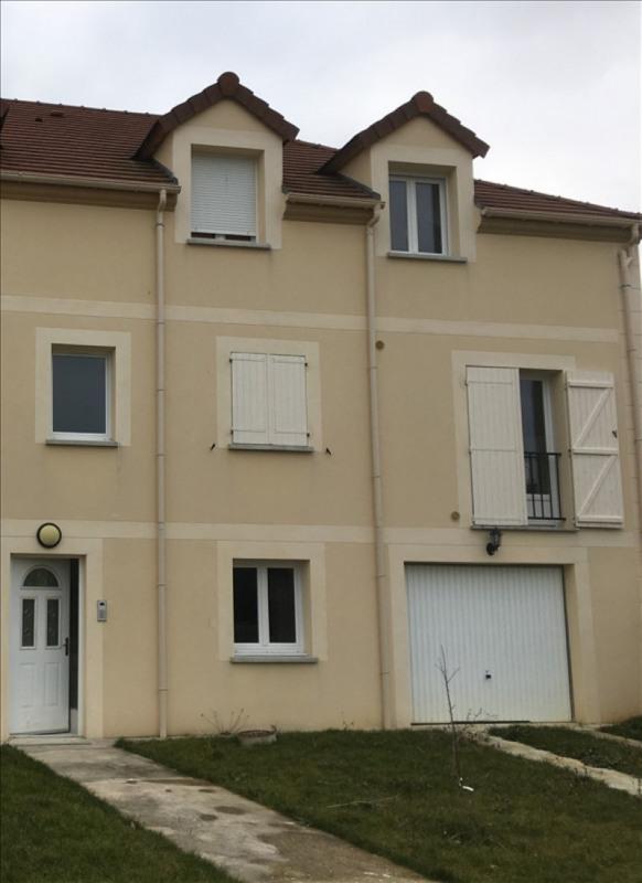 Rental apartment Disctric de sens 750€ CC - Picture 1