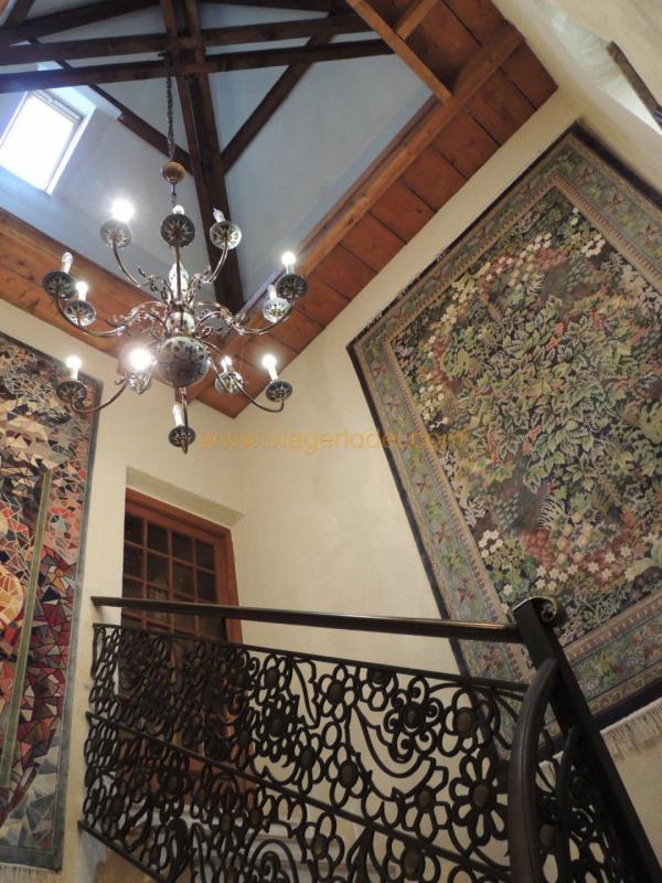 Vitalicio  casa Montalieu-vercieu 280000€ - Fotografía 6