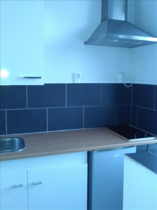 Location appartement St quentin 330€ CC - Photo 4