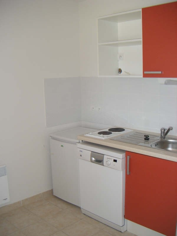 Location appartement Beziers 598€ CC - Photo 5