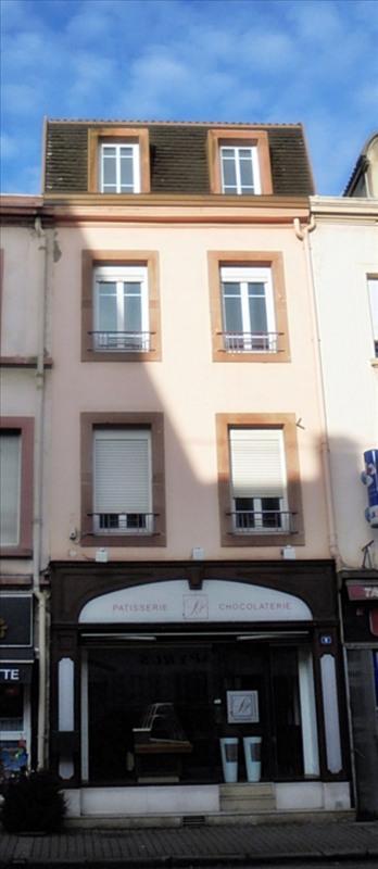 Sale building Raon l etape 117000€ - Picture 6