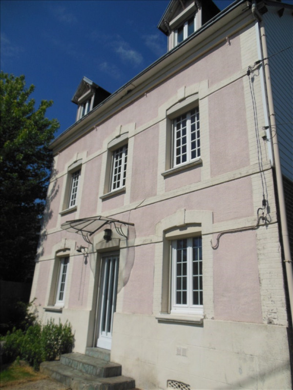 Vente maison / villa Le mesnil esnard 200000€ - Photo 1