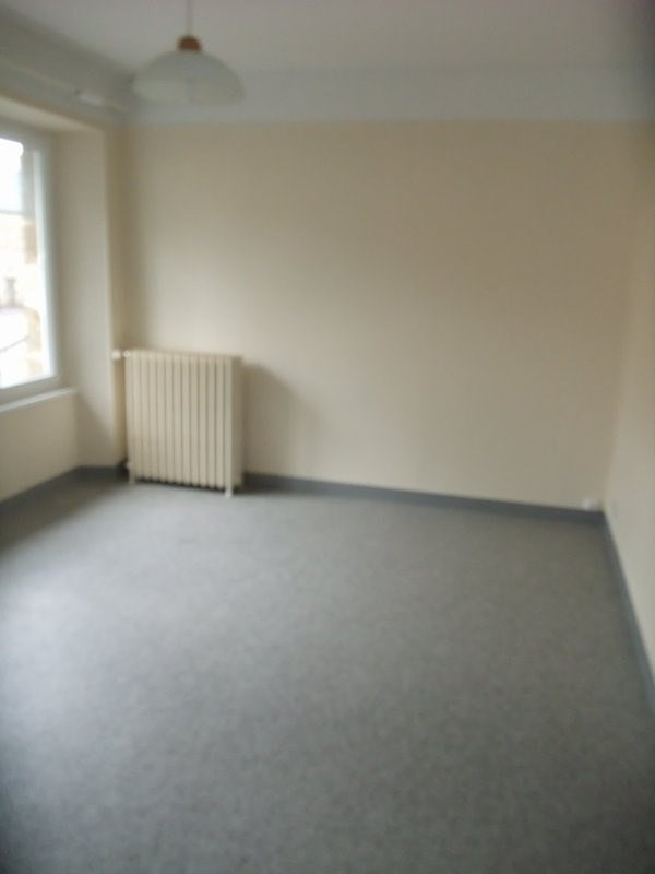 Location appartement Coutances 327€ CC - Photo 1