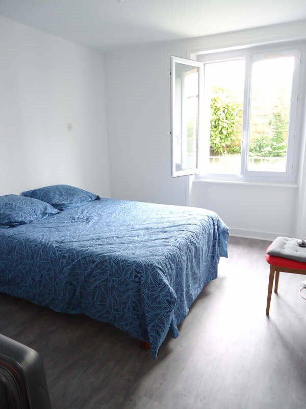 Rental apartment Brest 500€ CC - Picture 3