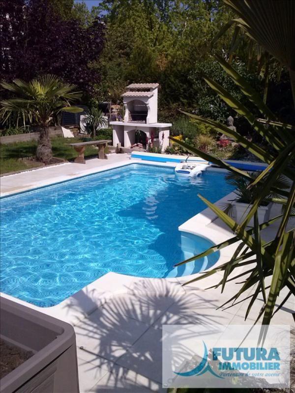 Sale house / villa Metz 310000€ - Picture 3