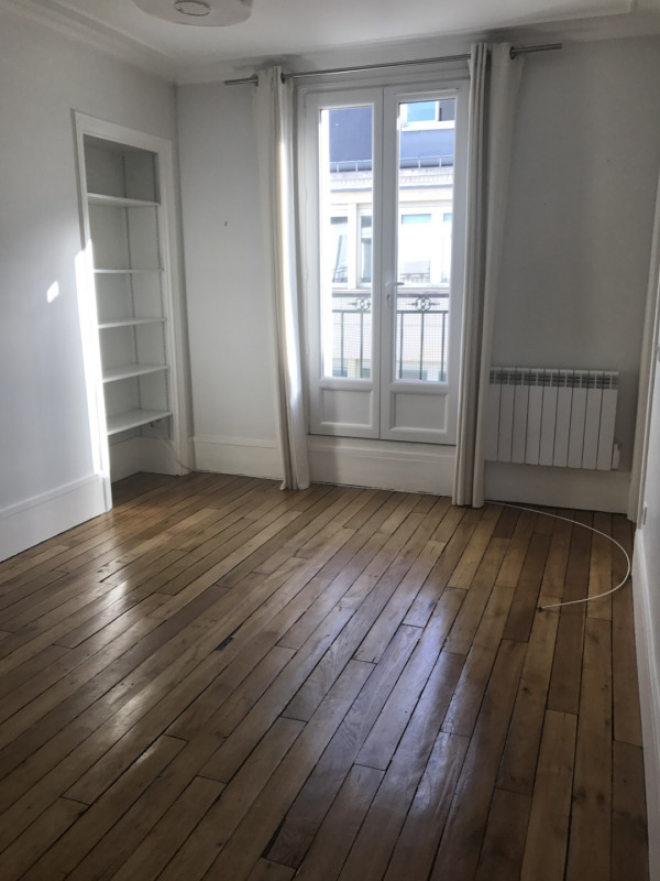 Rental apartment Neuilly 1 580€ CC - Picture 2