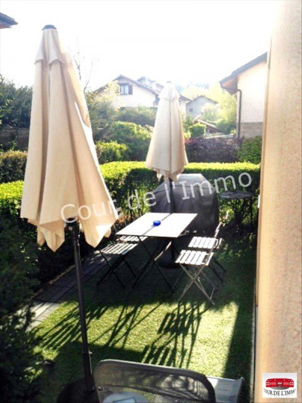 Vente appartement Vetraz monthoux 230 000€ - Photo 1