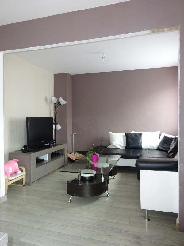 Sale apartment Brest 118000€ - Picture 2