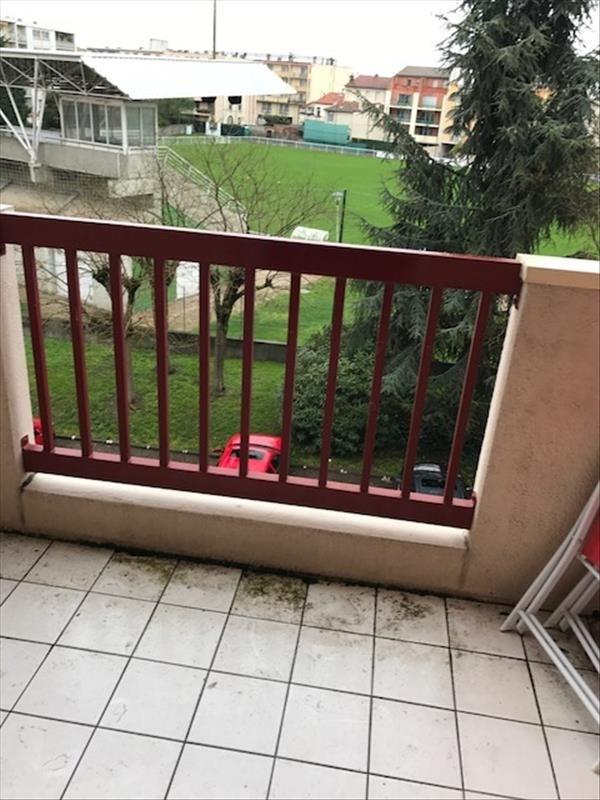 Rental apartment Toulouse 738€ CC - Picture 3