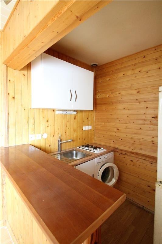 Verkoop  appartement La ravoire 44400€ - Foto 3