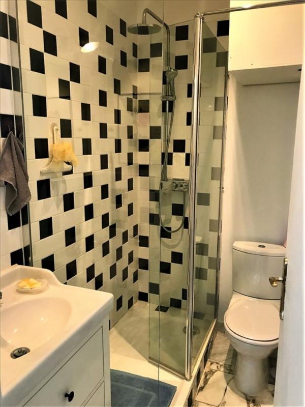 Rental apartment Boulogne billancourt 980€ CC - Picture 5