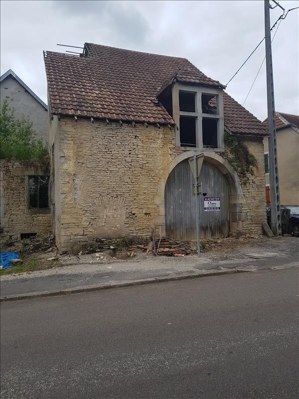 Sale house / villa Oiselay et grachaux 23000€ - Picture 1