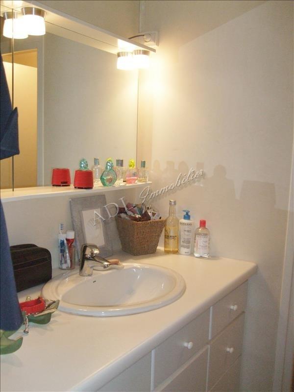 Vente appartement Gouvieux 132000€ - Photo 5