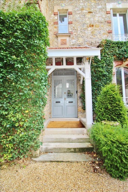 Vente de prestige maison / villa La celle st cloud 1295000€ - Photo 2