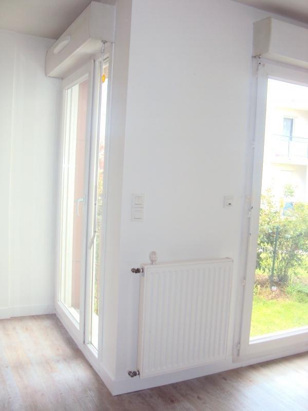Vente appartement Bruz 122500€ - Photo 6