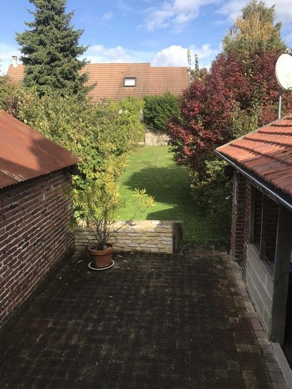 Vente maison / villa Bornel 216200€ - Photo 7