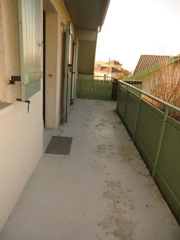 Location appartement Aix les bains 806€ CC - Photo 5