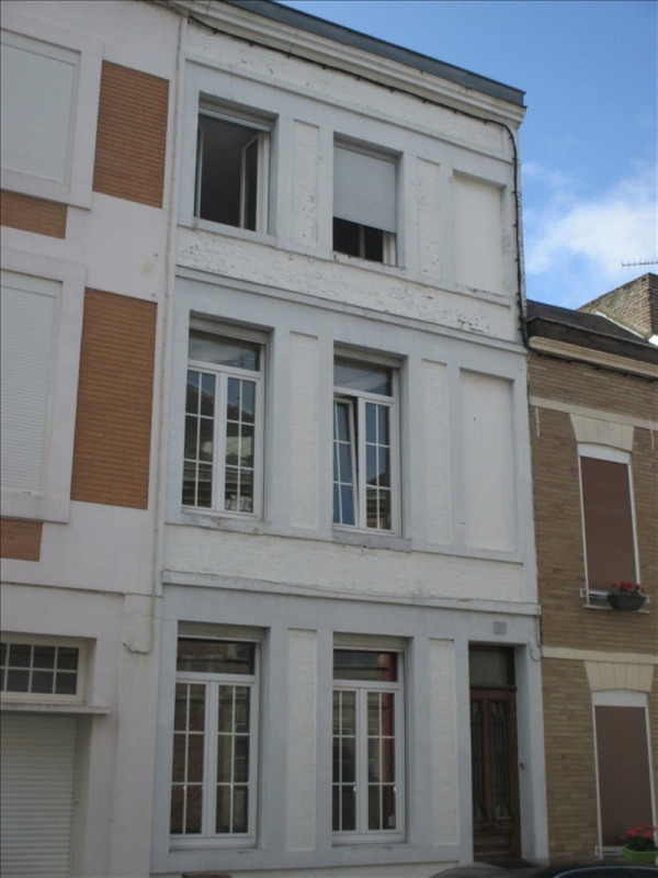 Vente maison / villa St quentin 192 400€ - Photo 1