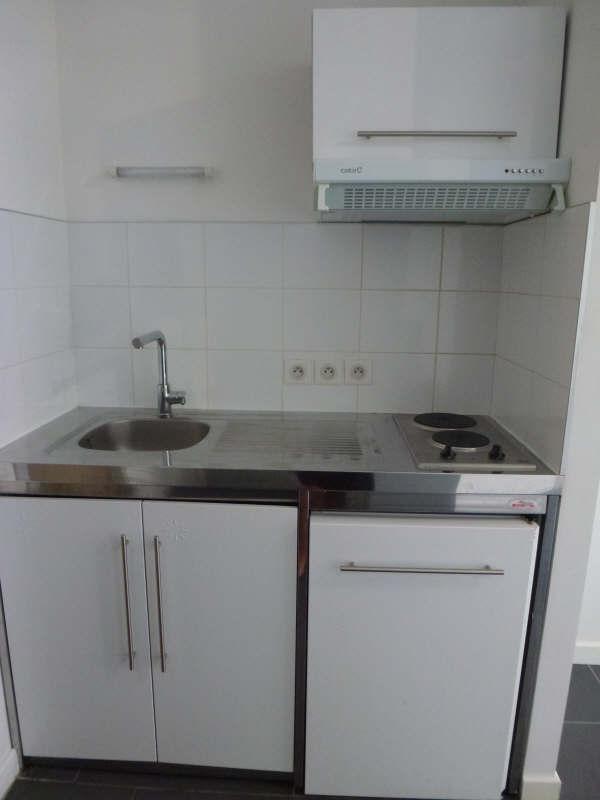 Rental apartment Toulouse 535€ CC - Picture 7