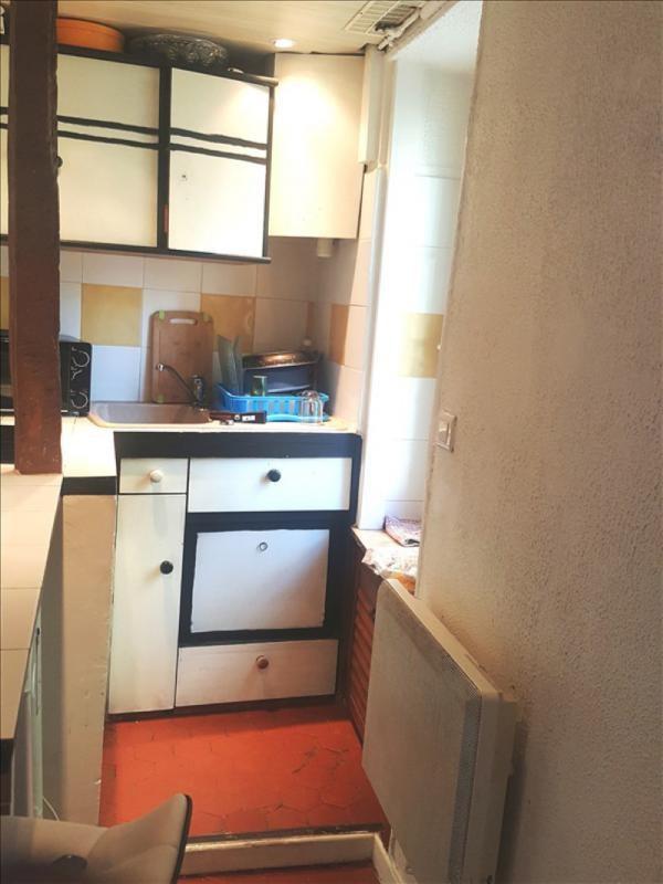 Produit d'investissement appartement Menton 159000€ - Photo 5