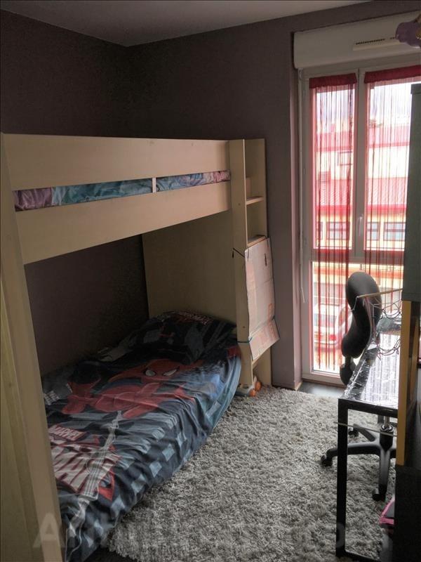 Sale apartment Viry-chatillon 142000€ - Picture 6