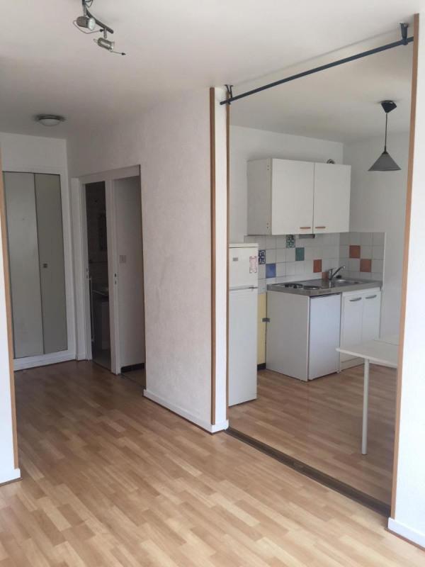 Location appartement Lyon 3ème 470€ CC - Photo 5