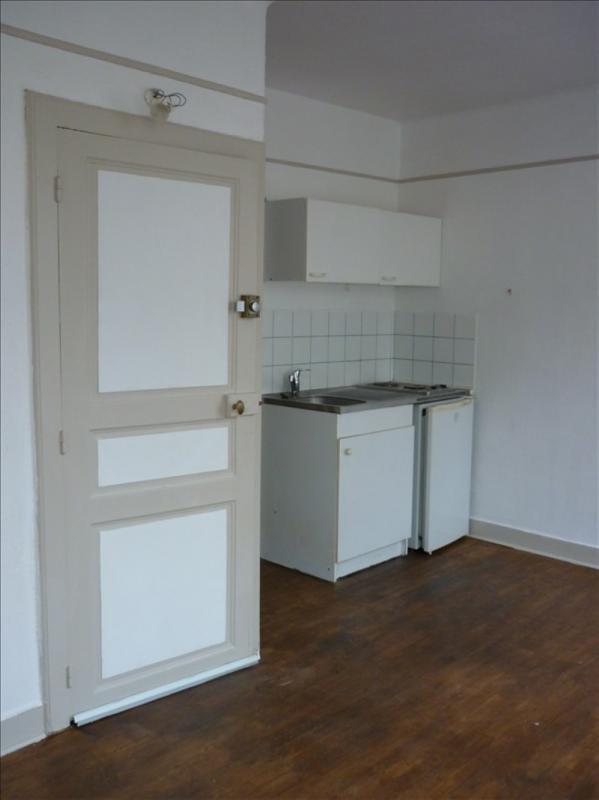 Location appartement Mortagne au perche 290€ CC - Photo 3