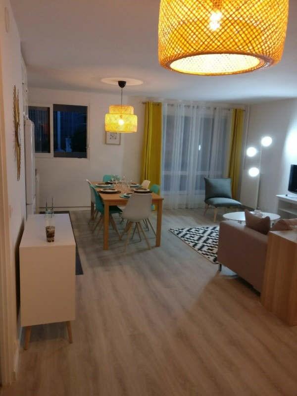 Locação apartamento Levallois perret 2750€ CC - Fotografia 3