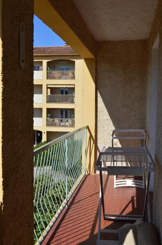Vente appartement Le muy 141000€ - Photo 6