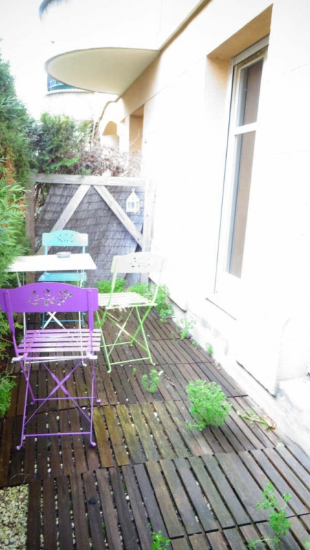 Vente appartement St brice sous foret 208 000€ - Photo 5